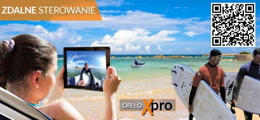 kamera sportowa z wifi - orllo.pl