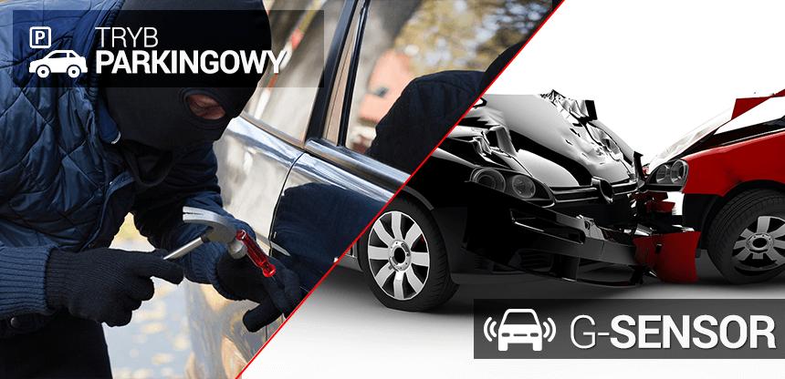 kamera samochodowa tryb parkingowy orllo.pl