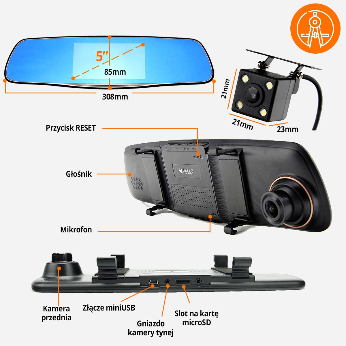 kamera-samochodowa-specyfikacja-LX40DUAL-orllo-pl