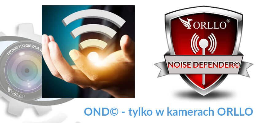kamera IP WiFi - Orllo.pl