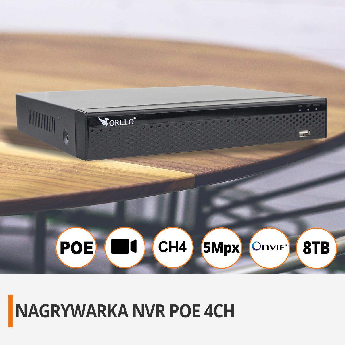 Nagrywarkaorllo 8CH.pllo.pl