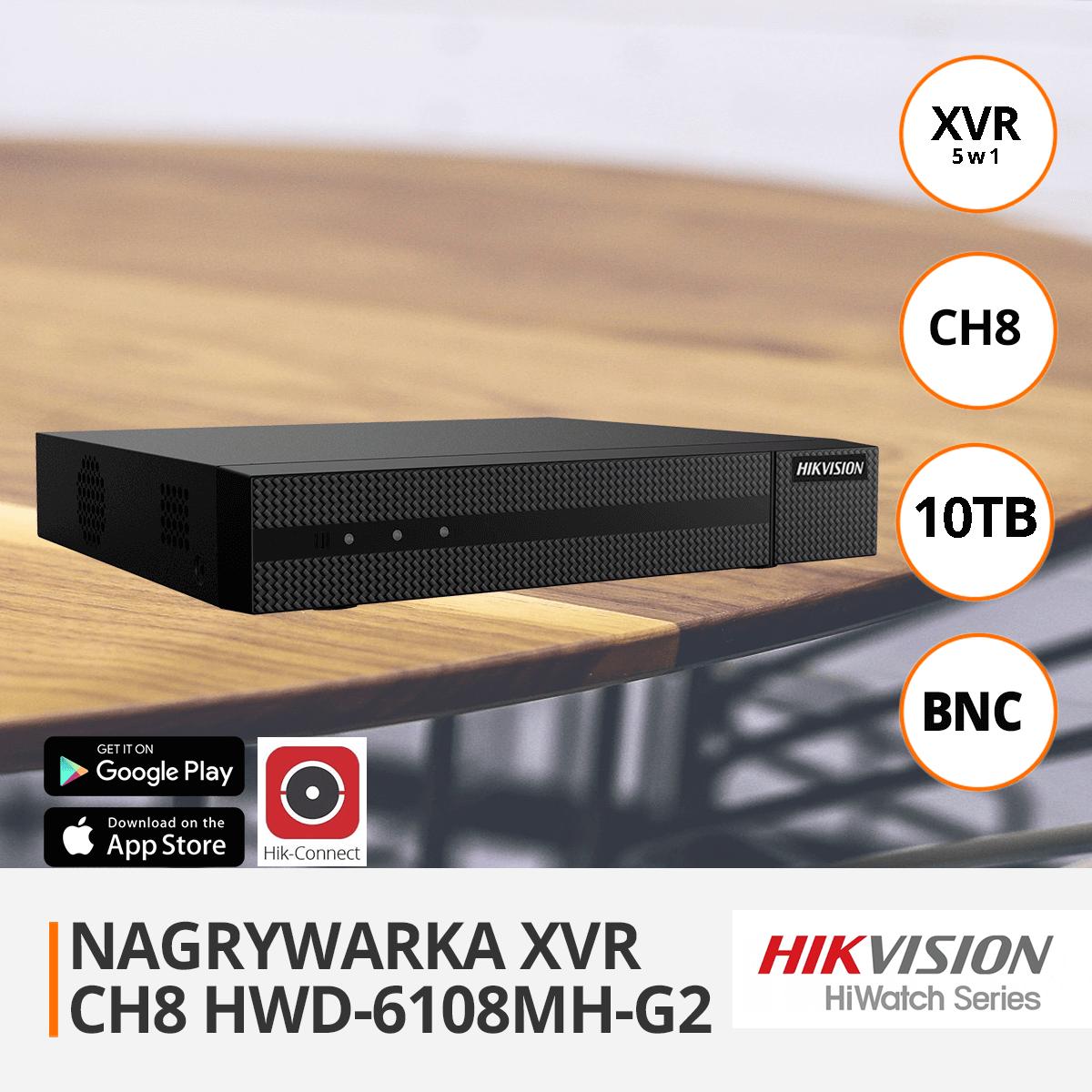 Nagrywarka xvr hikivision funkcje orllo.pl