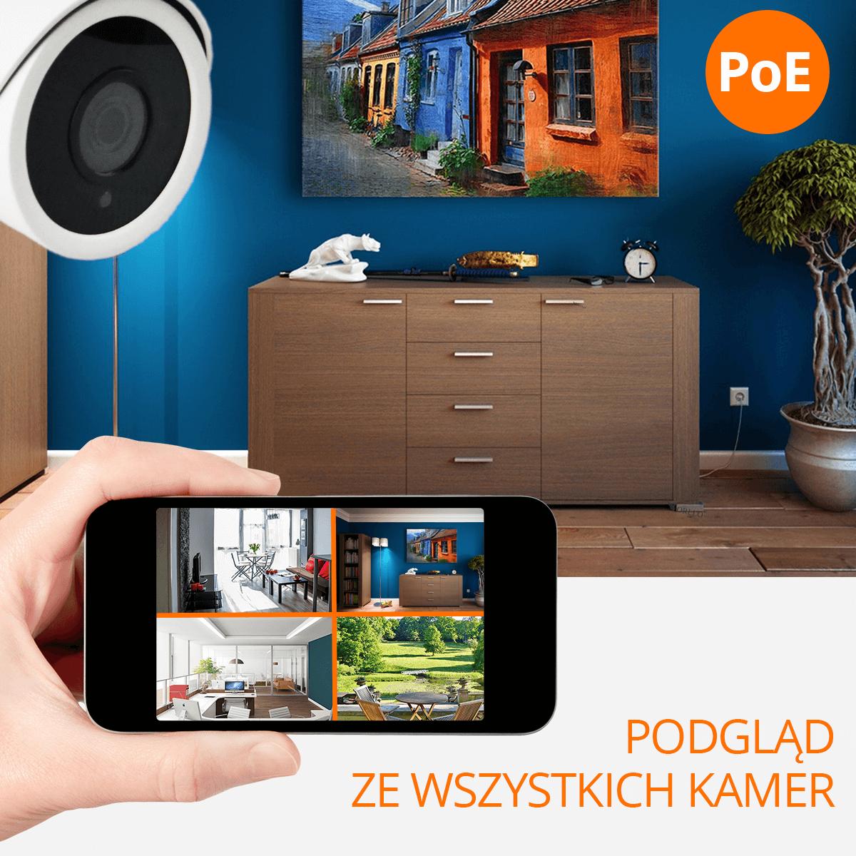 zestaw-kamer-domonitoringu-CAMSET-podgląd-orllo-pl
