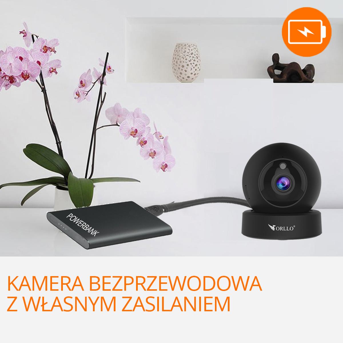 kamera obrotowa orllo-pl
