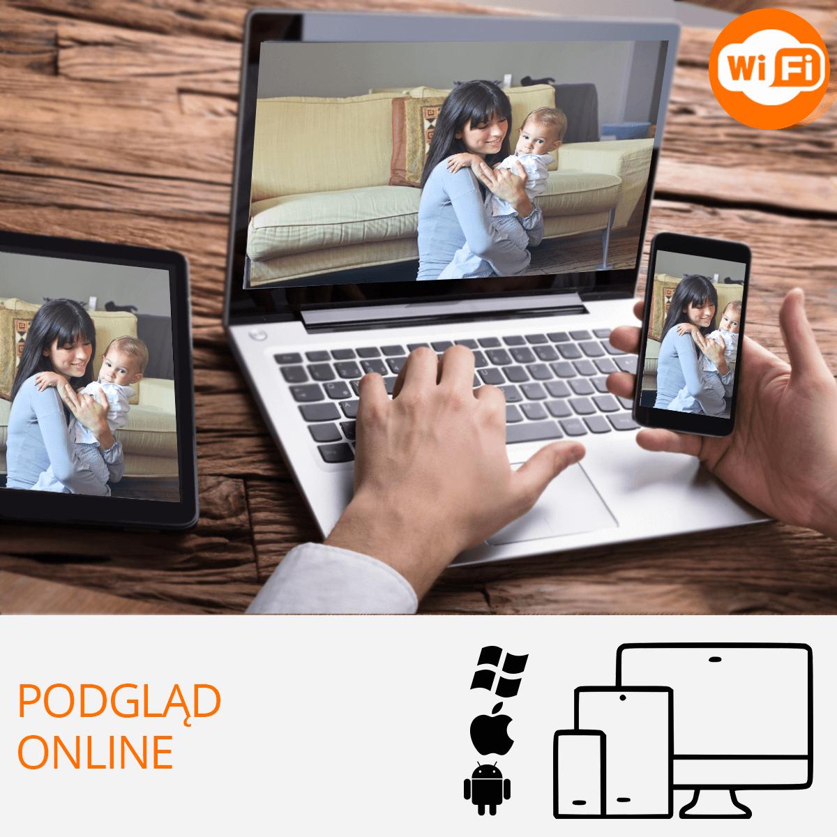 kamera podglad online orllo-pl