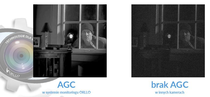 co to jest AGC