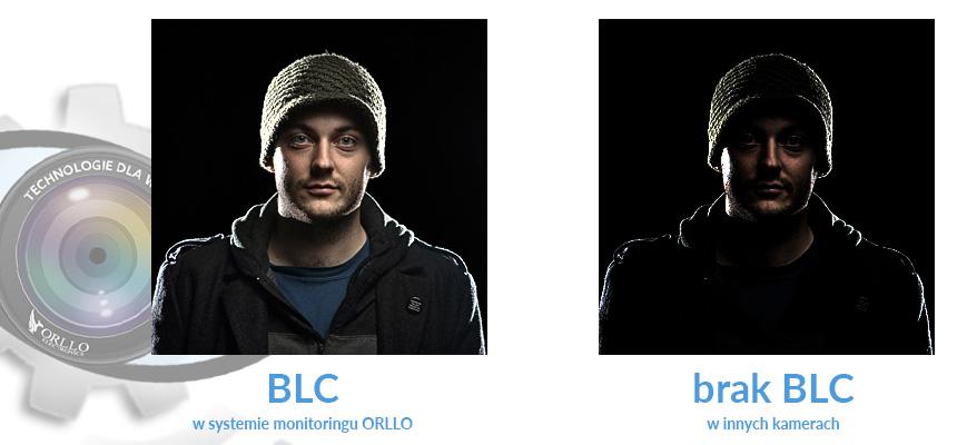 co to jest BLC