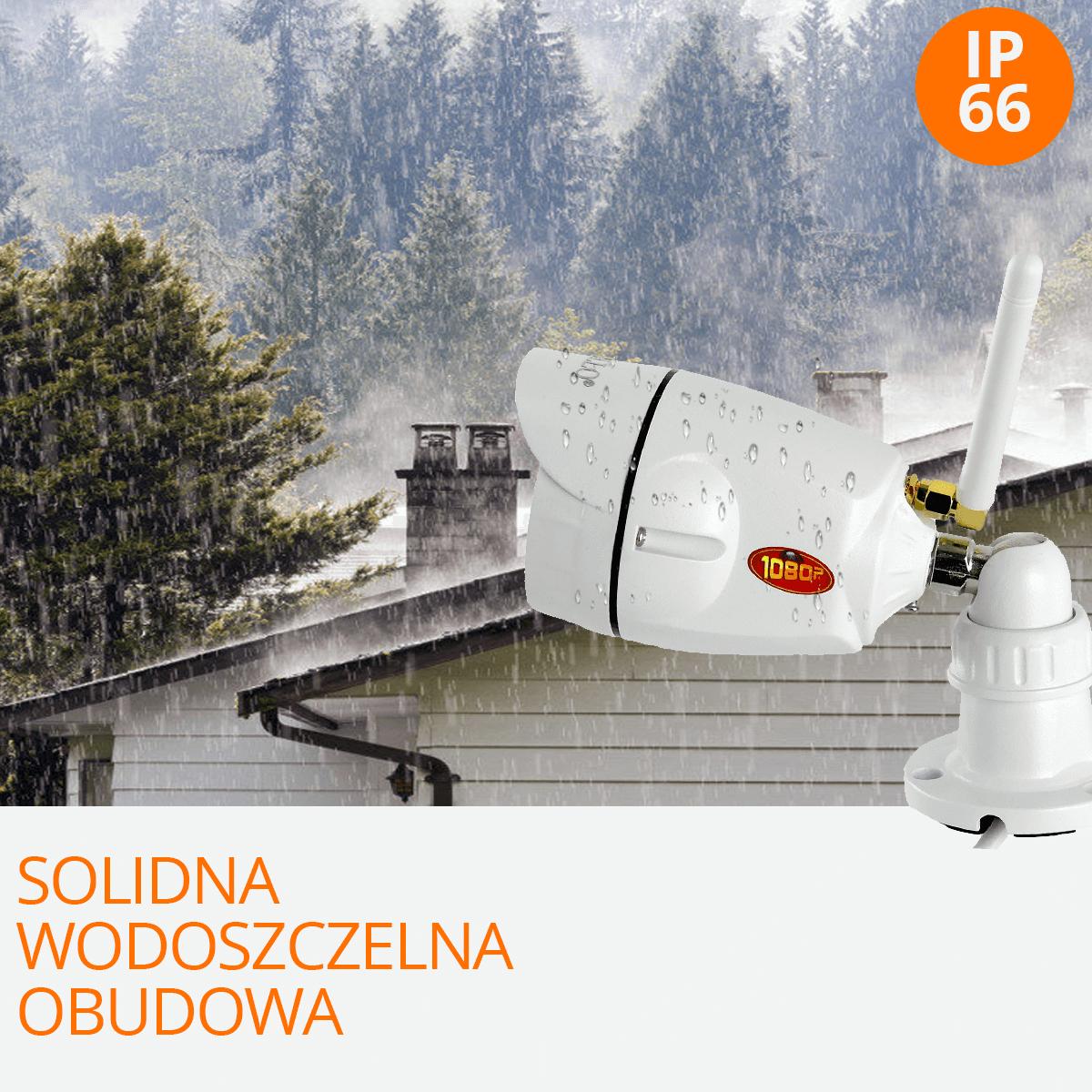 kamera solidna obudowa orllo.pl