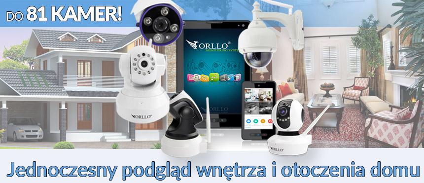 monitoring online z 81 kamer