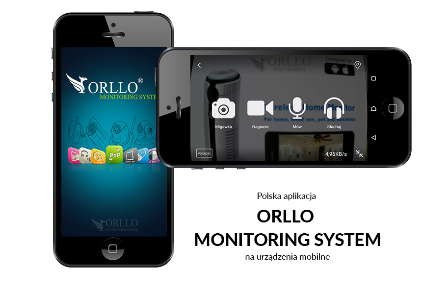 aplikacje ORLLO po polsku