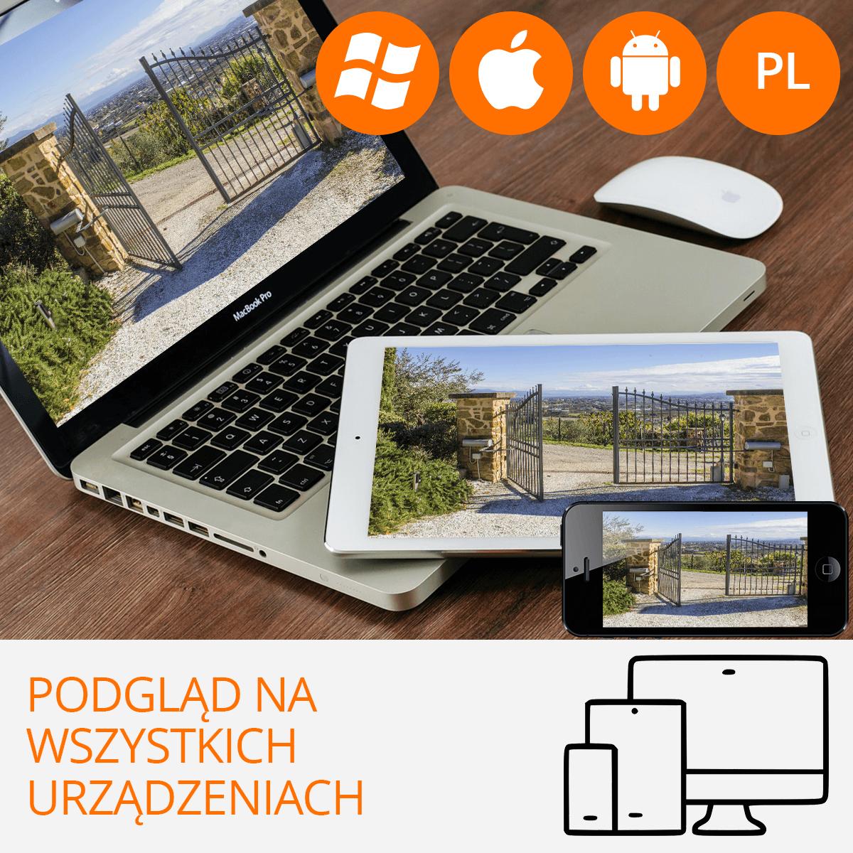 polska aplikacja orllo.pl