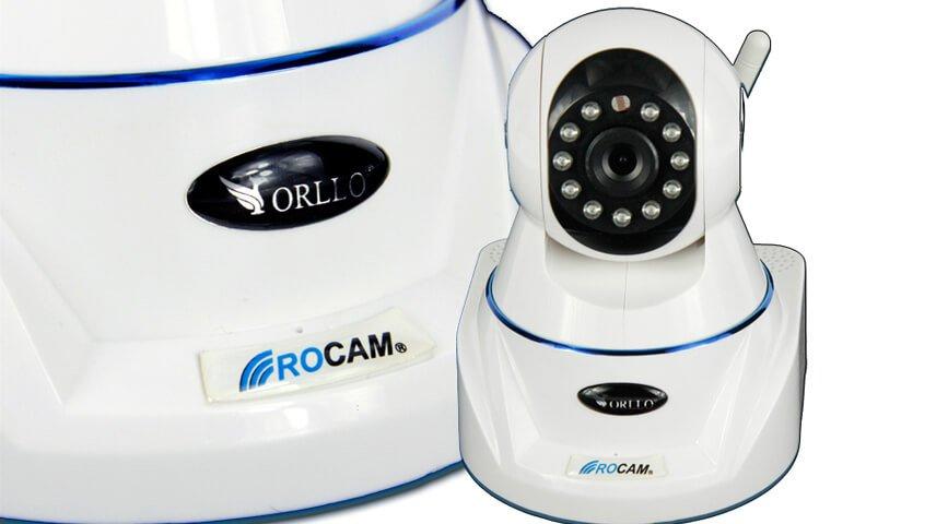 Kamera ORLLO ROCAM New Vision