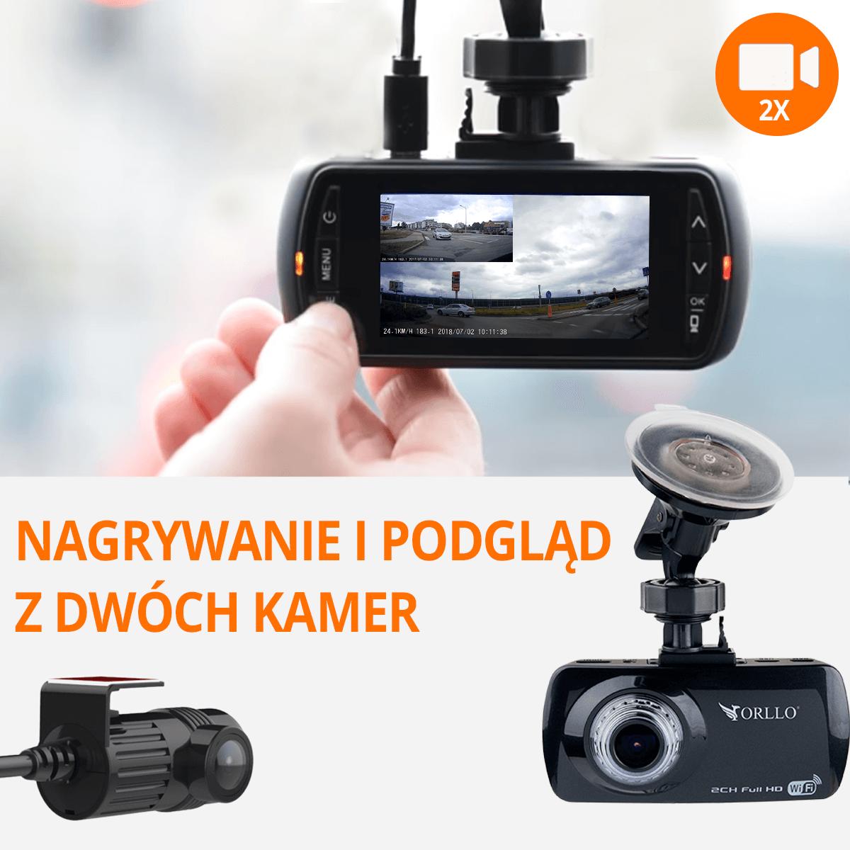 kamera-samochodowa-nagrywanie-dwie-kamery-orllo-pl