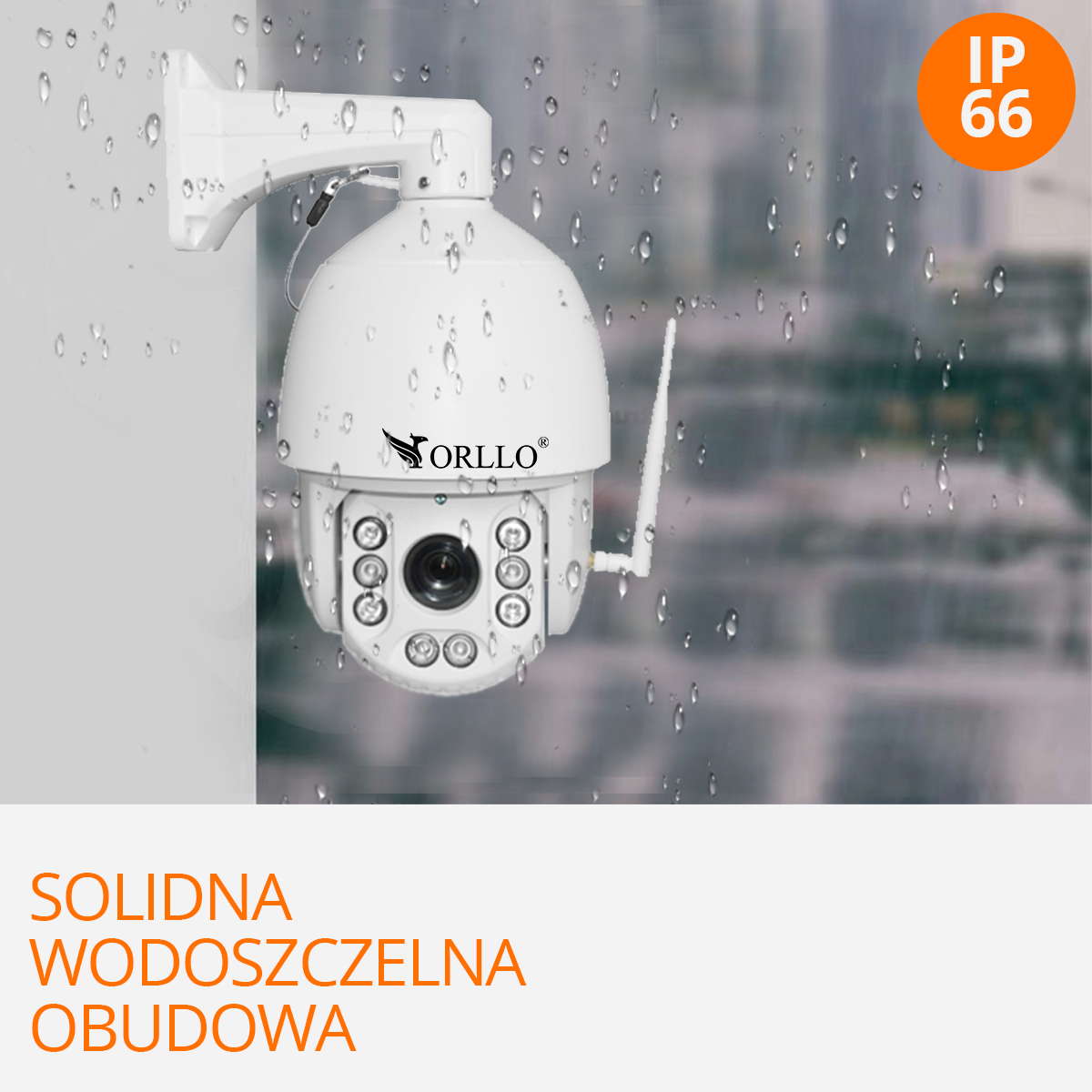 kamera zewnetrzna wewnetrzna wodoodporna ip66 orllo.pl