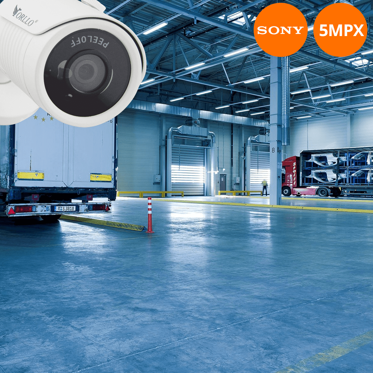 kamery monitoring domu 5mpx orllo.pl