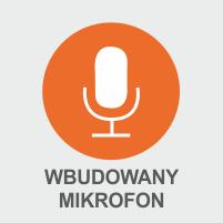 wbudowany mikrofon orllo.pl