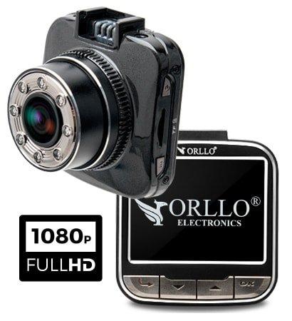 najlepsza kamera samochodowa Full HD - Orllo.pl