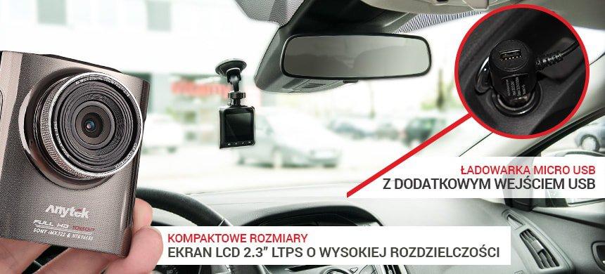 jak podłączyć rejestrator trasy - Orllo.pl