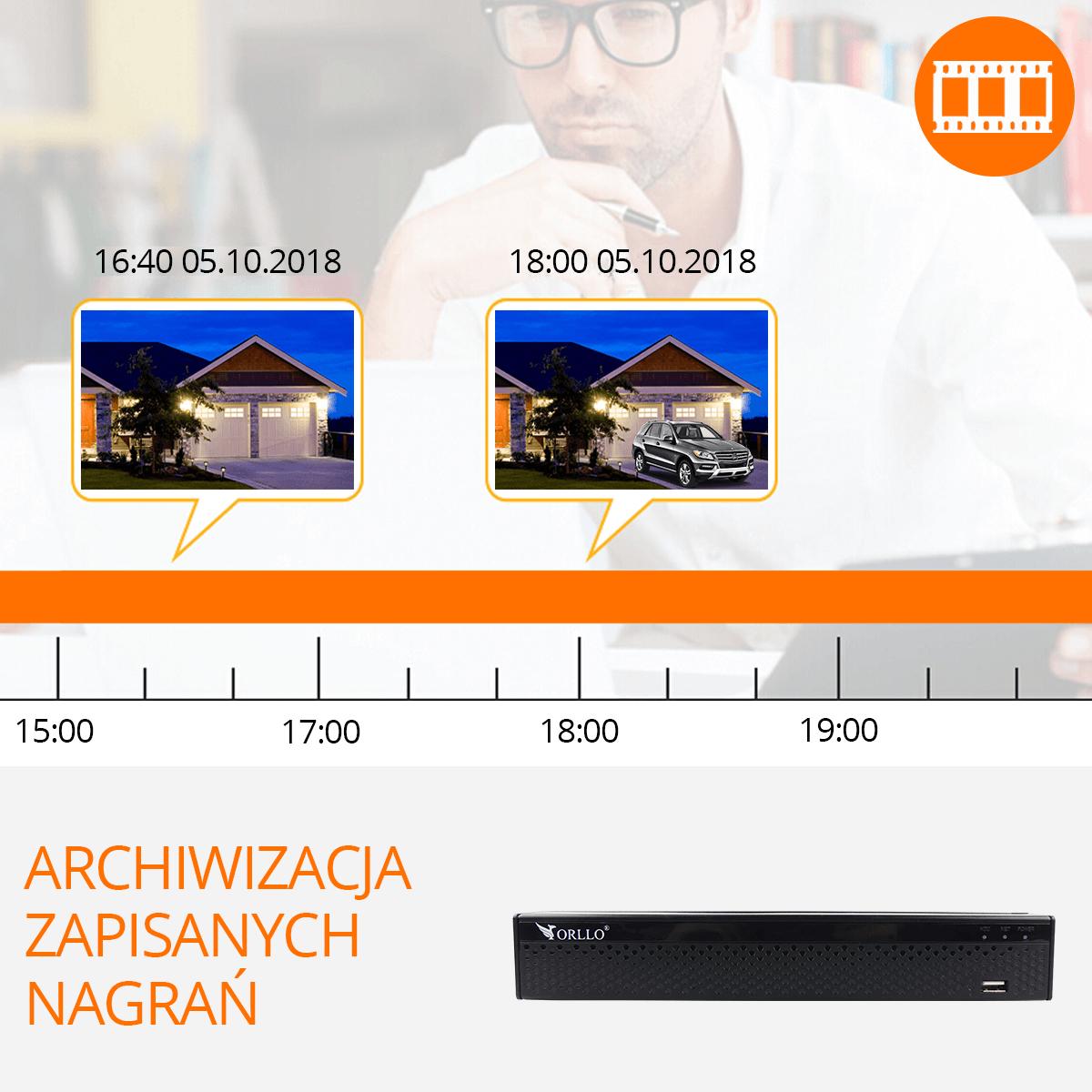 Nagrywarka-nvr-ch9-camset-pro-odtwarzanie-nagrań-orllo-pl