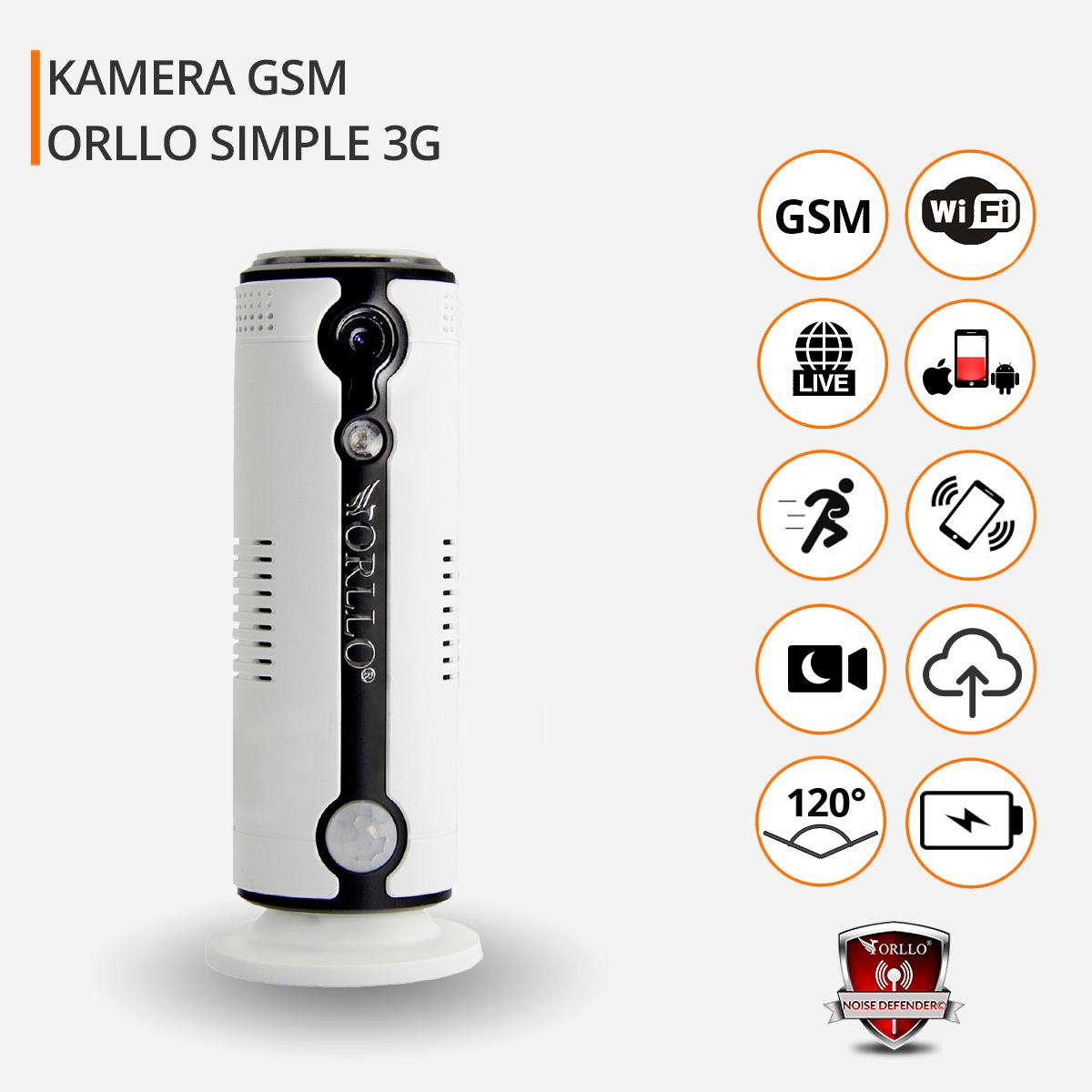 kamera domowa gsm orllo-pl