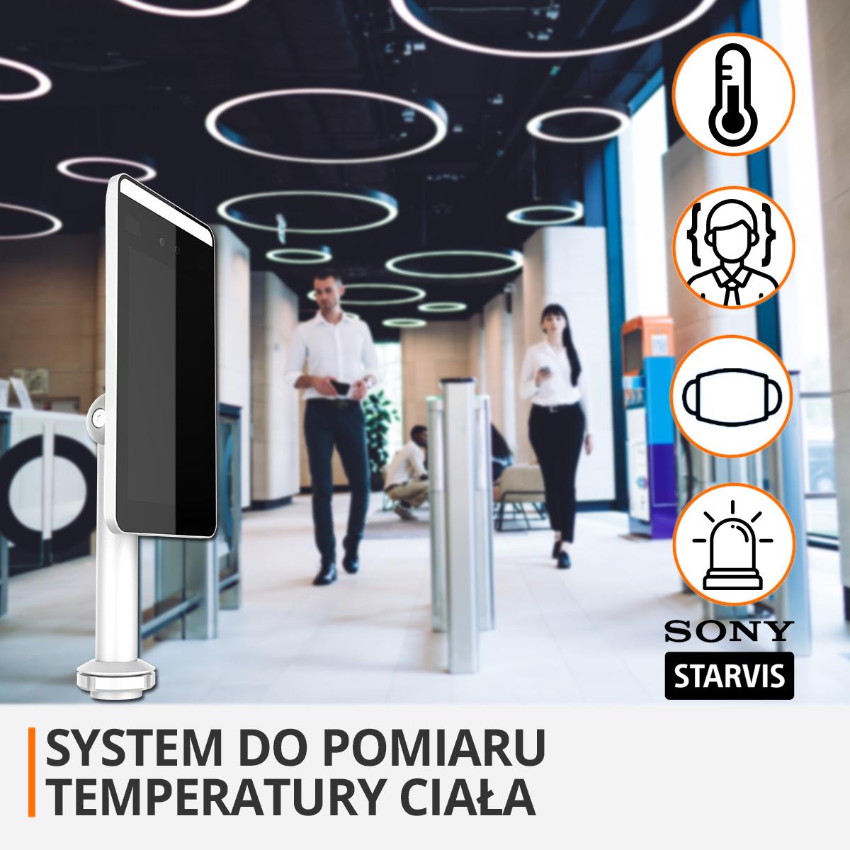 system pomiaru temperatury ciała funkcje orllo.pl