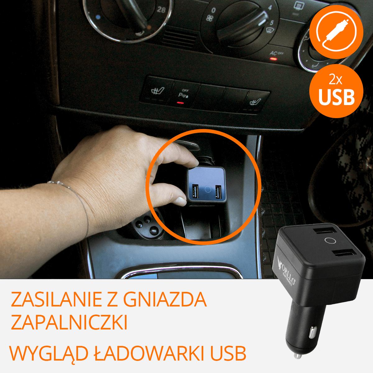 lokalizator do samochody dyskretny łatwy do ukrycia orllo.pl