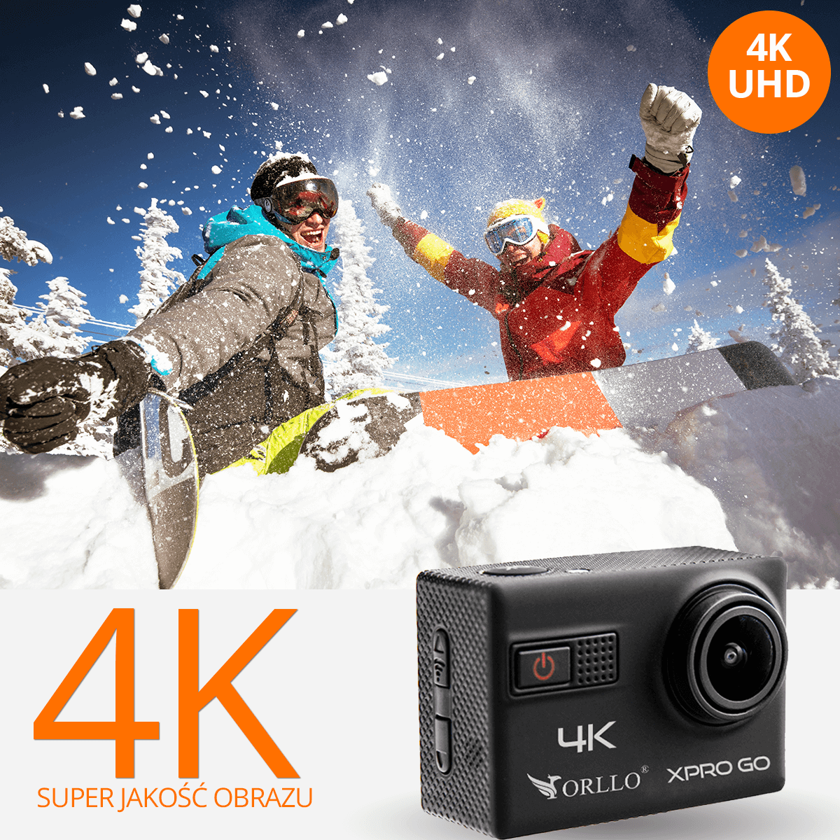 kamerka-sportowa-XPRO-Go-kamera-4k-orllo-pl