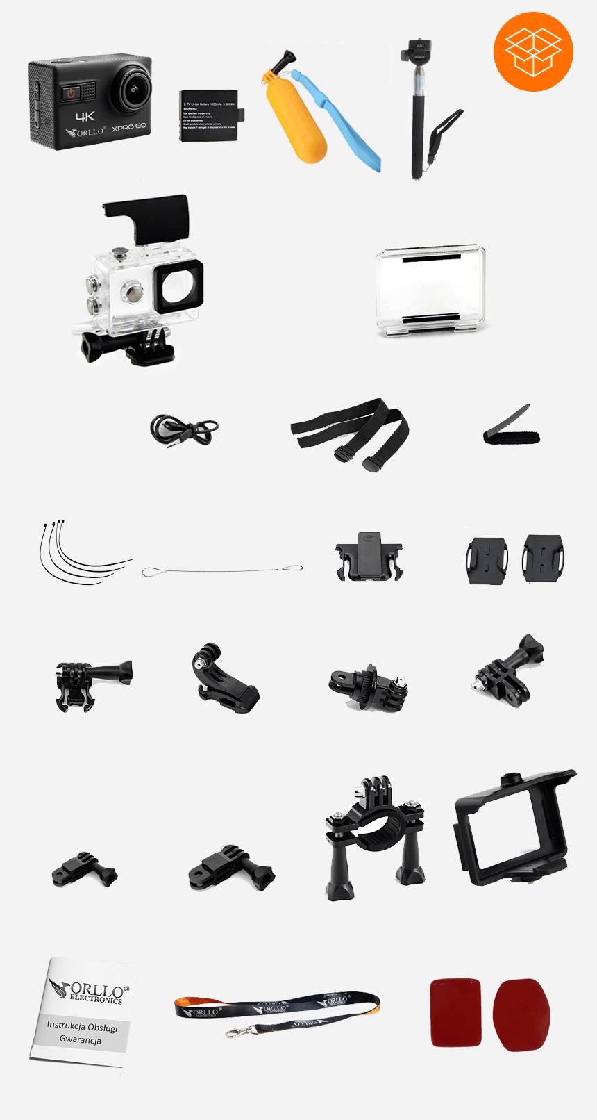 Nowa-kamera-sportowa-XPRO-orllo.pl