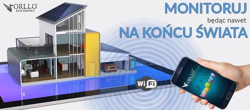 zestaw monitoringu wifi