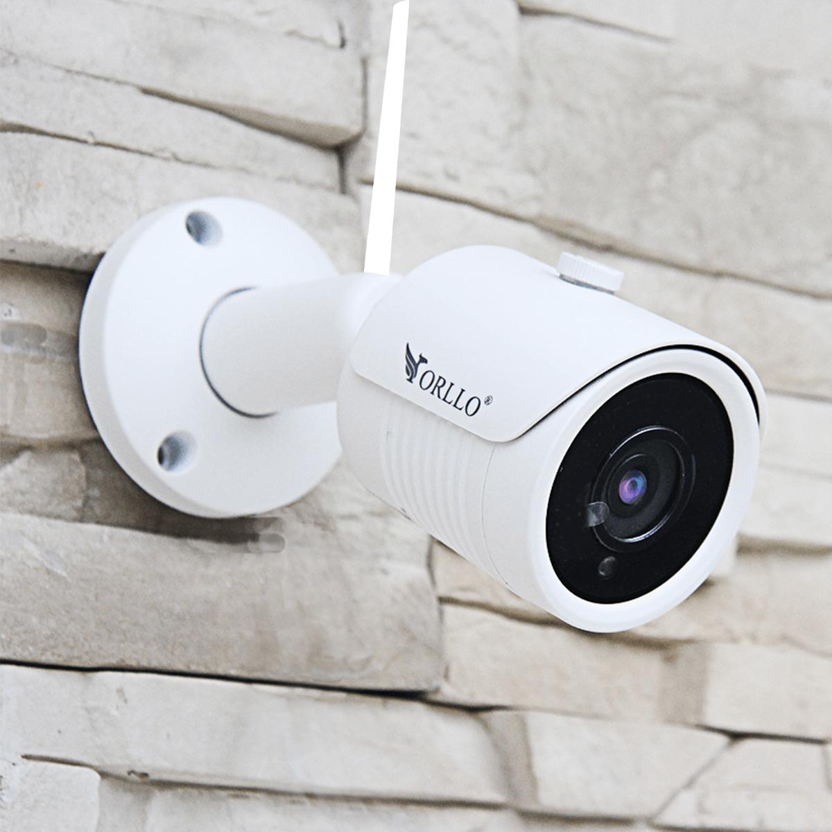 kamery monitoring magazynu orllo.pl