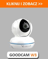 kamera ip wifi 4Mpx w3 orllo.pl