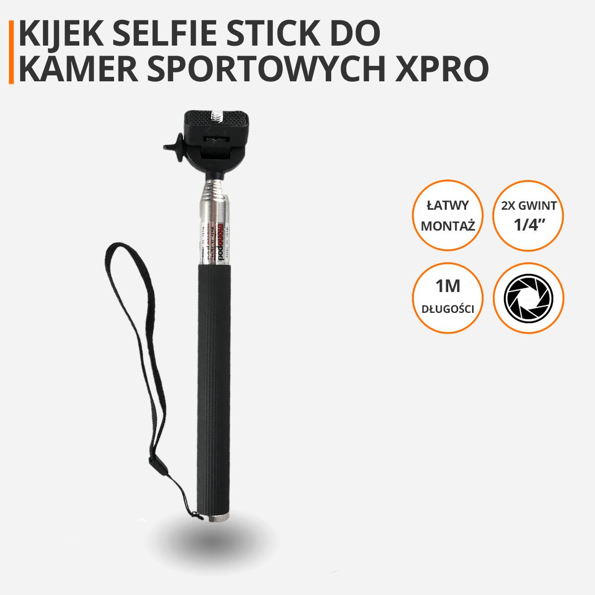 kijek-monopod-selfie-stick-do-kamery-sportowej