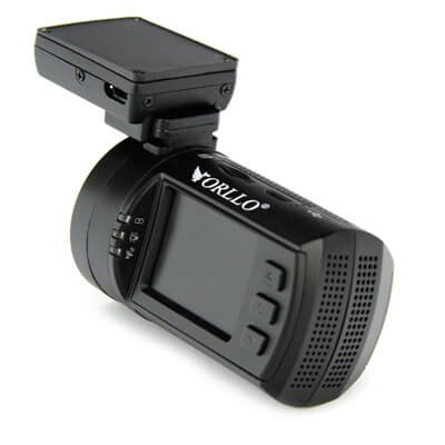 Dane techniczne wideorejestrator ORLLO SX-610G