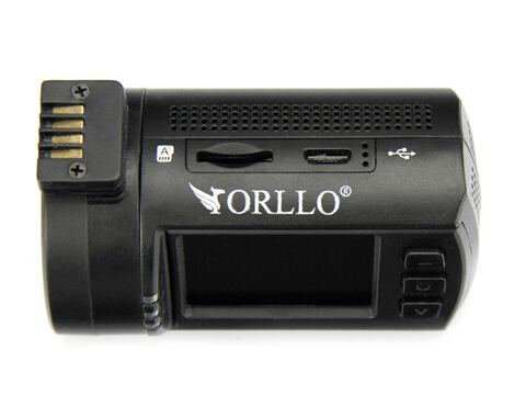 Dane techniczne ORLLO SX-610G